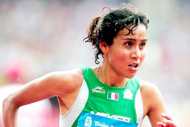 Maratonista reclama mediocridad de autoridades estatales
