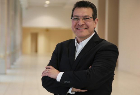 Oficial Marco Mena es Gobernador de Tlaxcala resuelve el TEPJF