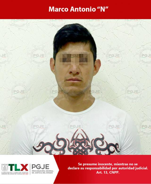 Esclarece PGJE agresión en el Carmen Tequexquitla
