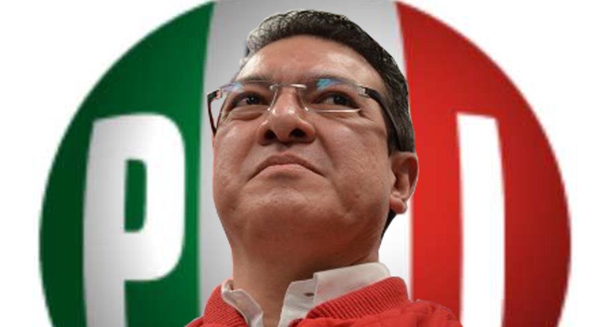 Destaca dentro del PRI logros alcanzados en Tlaxcala