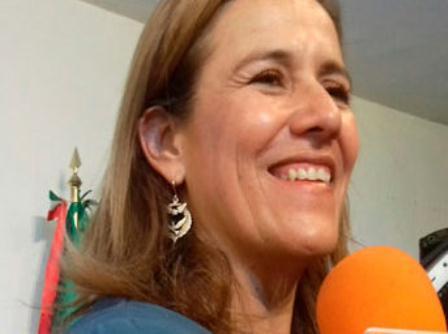 Zavala dispuesta a que el PAN vaya en alianza en el 2018