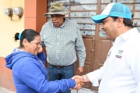 Se compromete Mariano a trabajar por el desarrollo turístico de Tlaxco