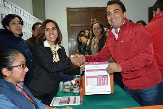 Confirma TEPJF triunfo de Marianito como diputado local