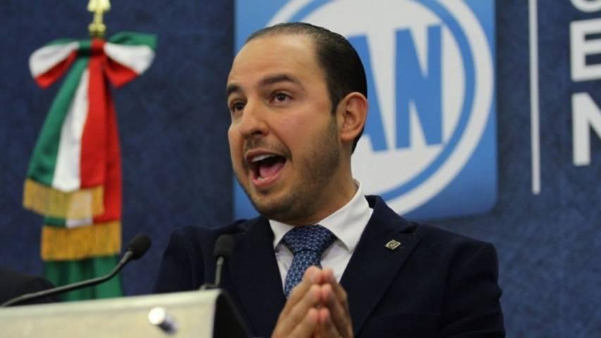 Panistas harán el ridículo en visita de su líder nacional