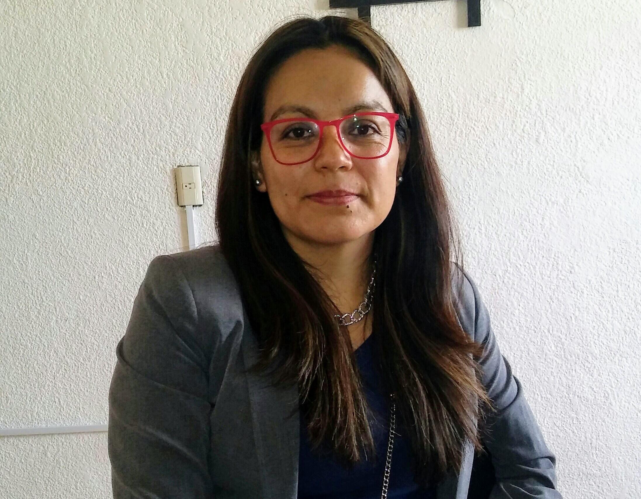Reconoce Poder Legislativo nombramiento de Marlene Alonso