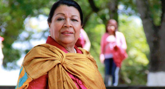 Tlaxcala vive un gobierno sin rumbo y soberbio: Martha Palafox