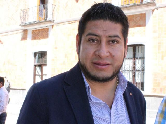 Acuamanala prendió focos rojos en el Congreso: Rivera Barrios