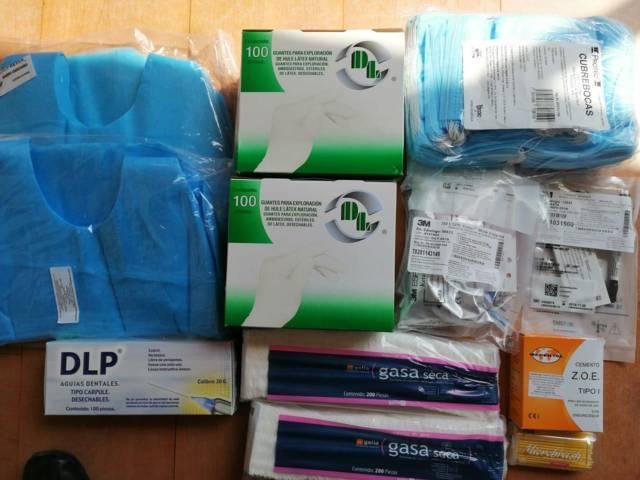 Acciones de salud bucal en la capital generan ahorro de 175 mil pesos