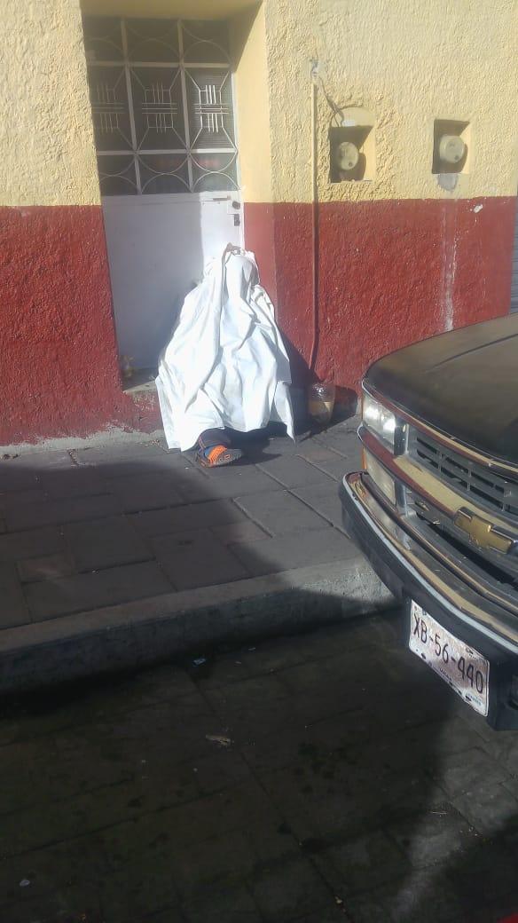 Ni Cruz Roja ni Briasa atienden llamado de emergencia 2 personas pierden la vida