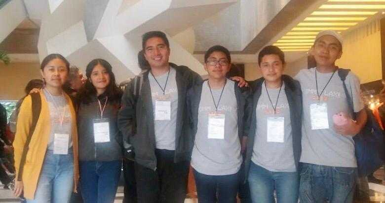 Tlaxcaltecas participan en la 33ª Olimpiada Mexicana de Matemáticas