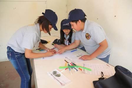 Organizan segundo maratón matemático para educación básica