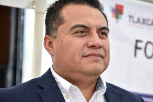 Informa Ayuntamiento de Tlaxcala deceso de policía por Covid-19