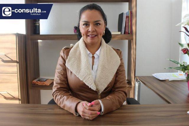 Destaca Mayra Vázquez por presidir en dos ocasiones la Mesa Directiva