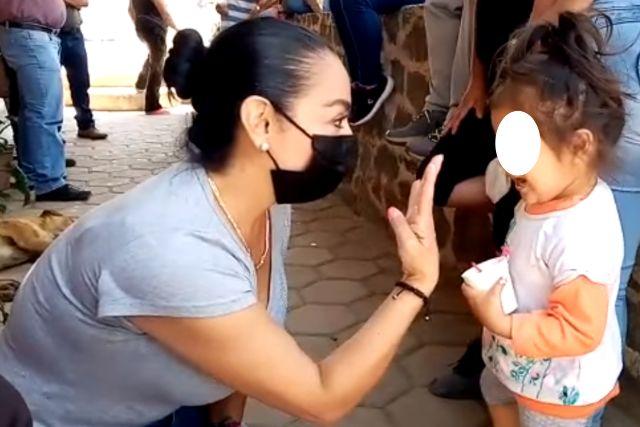 Necesario rescatar la lengua náhuatl en Tlaxcala: Mayra Vázquez Velázquez