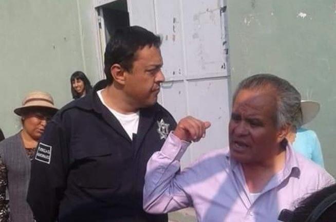 Seguridad en Mazatecochco letra muerta para Esteban Cortés