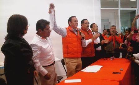 Edilberto Agredo se sale con la suya y revienta coalición