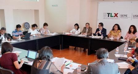 Autoridad pretende que ciclo escolar 2019-2020 sea productivo