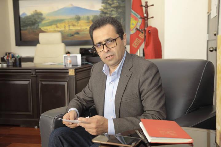 Reforma Legal, vía para otorgar plazas automáticas a normalistas: SEPE