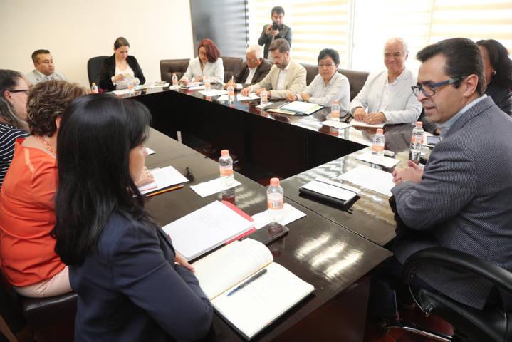 Realiza SEPE balance en la aplicación de programas escolares estatales y federales