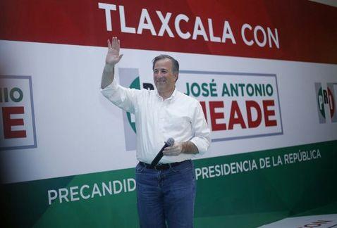 Súper Meade encabeza en Tlaxcala dice empresa desconocida