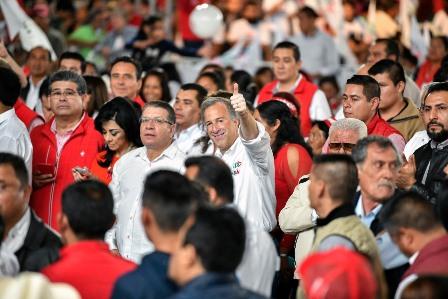 Cuando gana el populismo gana el pasado: José Antonio Meade