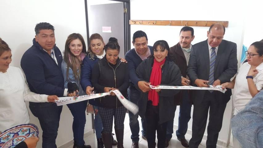 Abre sus puertas el Módulo Médico en Acuitlapilco