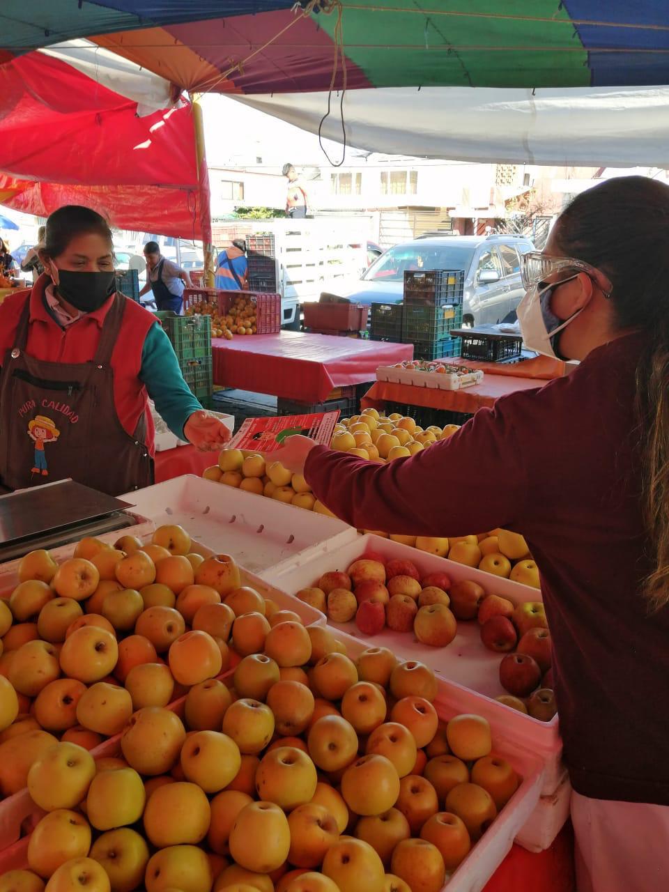 Impulsa comuna de Tlaxcala acciones de prevención y cuidado a la salud
