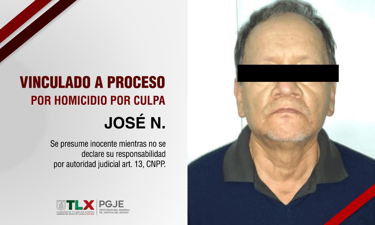 Vinculan a proceso al homicida del mariachi atropellado en Tlaltelulco