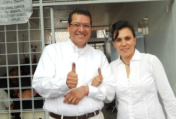 Confirma TET validez de la elección de Gobernador de Tlaxcala