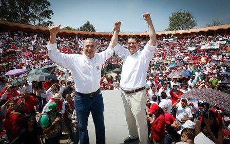 Dicen que elección de gobernador costó 29 millones de pesos