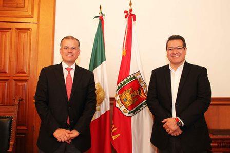 Ampliará Lavartex inversión en Tlaxcala hasta el 2021