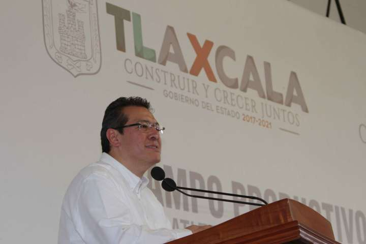 Nombra Marco Mena titulares en Itife, CES y Coespo