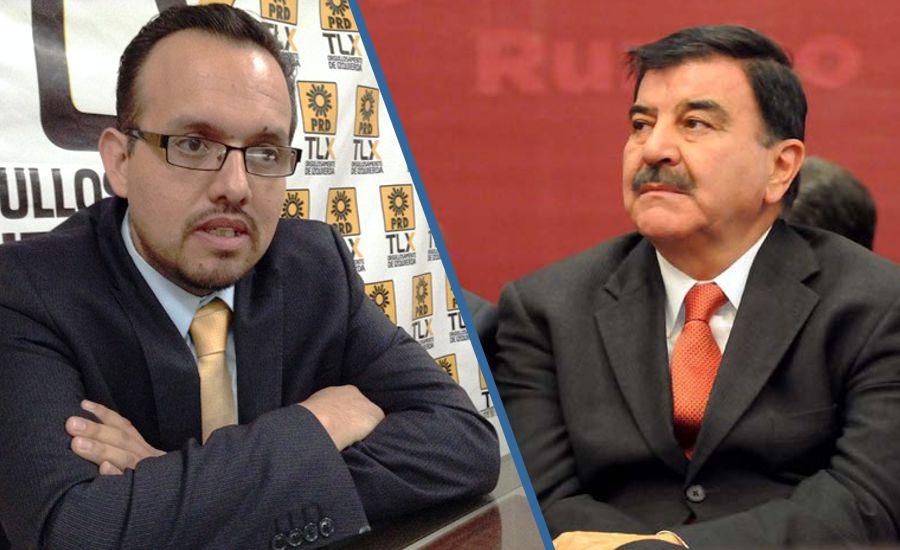 Manuel Cambrón habla sobre el fraude de Mariano González