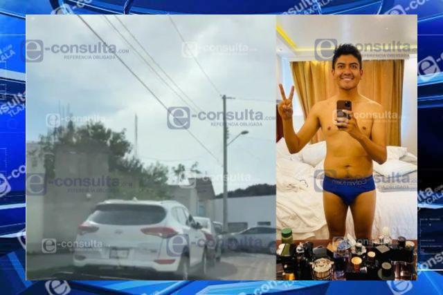 #LordTangas organiza pachanga para la alcaldesa de Texoloc, evaden el Covid-19