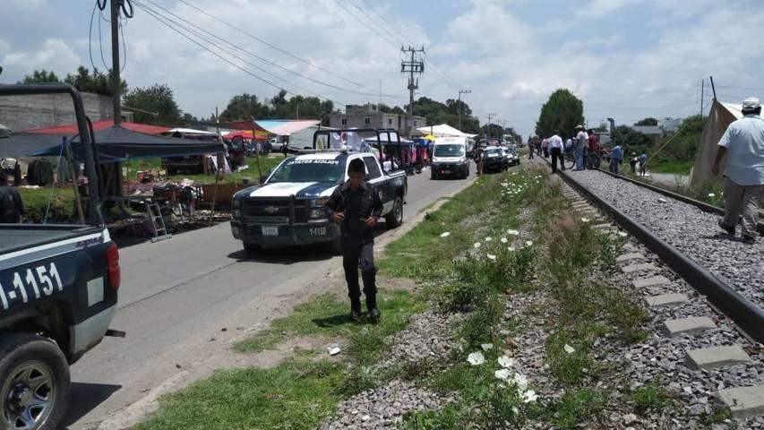 Hombre baleado en Chiautempan murió tras 24 horas de agonía