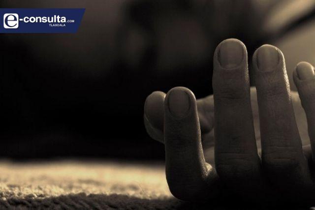 Localizan cadáver de mujer en Apizaco; estaba reportada como desaparecida
