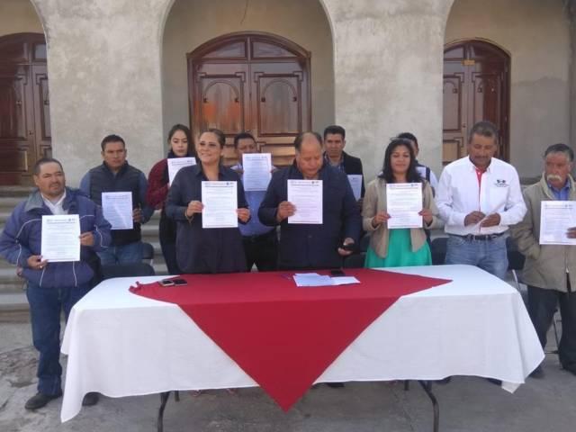 Abiertas las convocatorias en municipios del Distrito 02, para fortalecer al campo