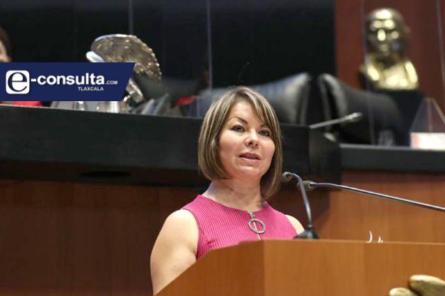 Paquete Económico 2021 es otra oportunidad perdida: Minerva Hernández