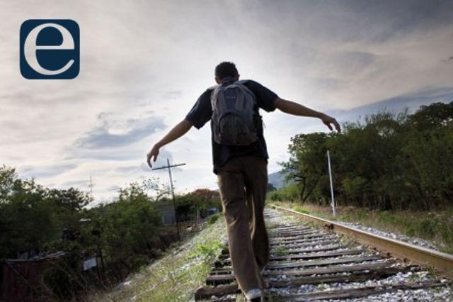 Desaparecen cinco migrantes en el municipio de Santa Cruz Tlaxcala