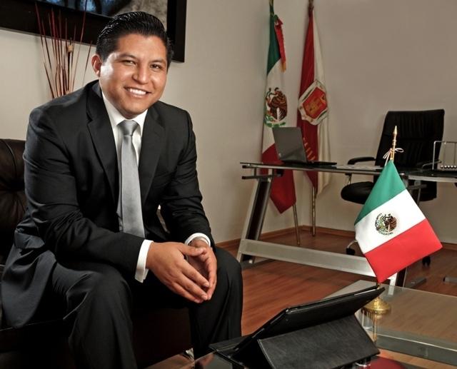 Transparencia y rendición de cuentas, ejes del Ayuntamiento de Tlaltelulco: Polvo Rea