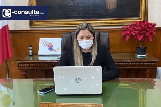 Ratifican Ayuntamiento de Tlaxcala y CMT convenio de colaboración