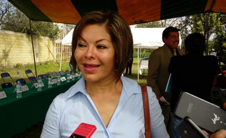 Evidencian nuevamente traición de la senadora Minerva Hernández