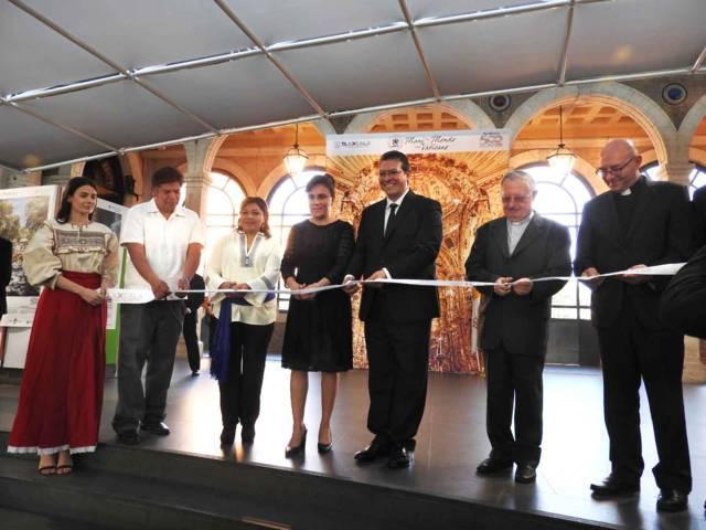 Tlaxcala, su cultura y atractivos en el Vaticano