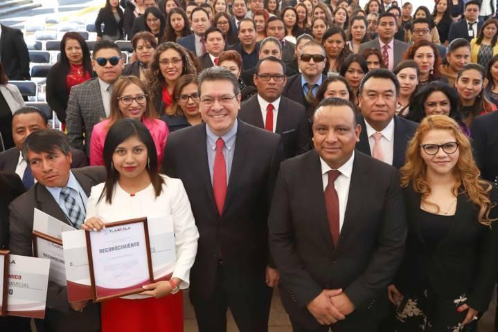Responsabilidad compartida entre poderes para procurar justicia: Marco Mena