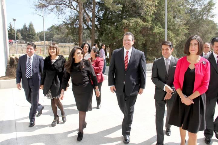 Tlaxcala debe aprovechar el momento que vive: Marco Mena