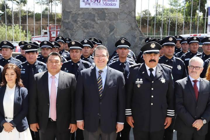 Tlaxcala, segunda entidad más pacífica del país: Marco Mena
