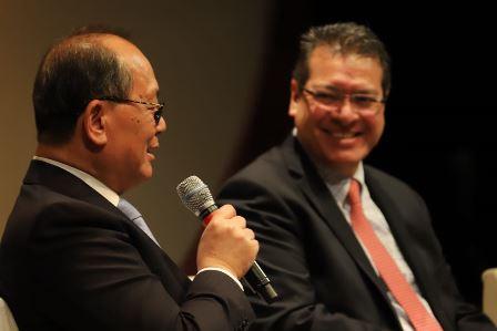 Ofrece Embajador de China becas estudiantiles para tlaxcaltecas