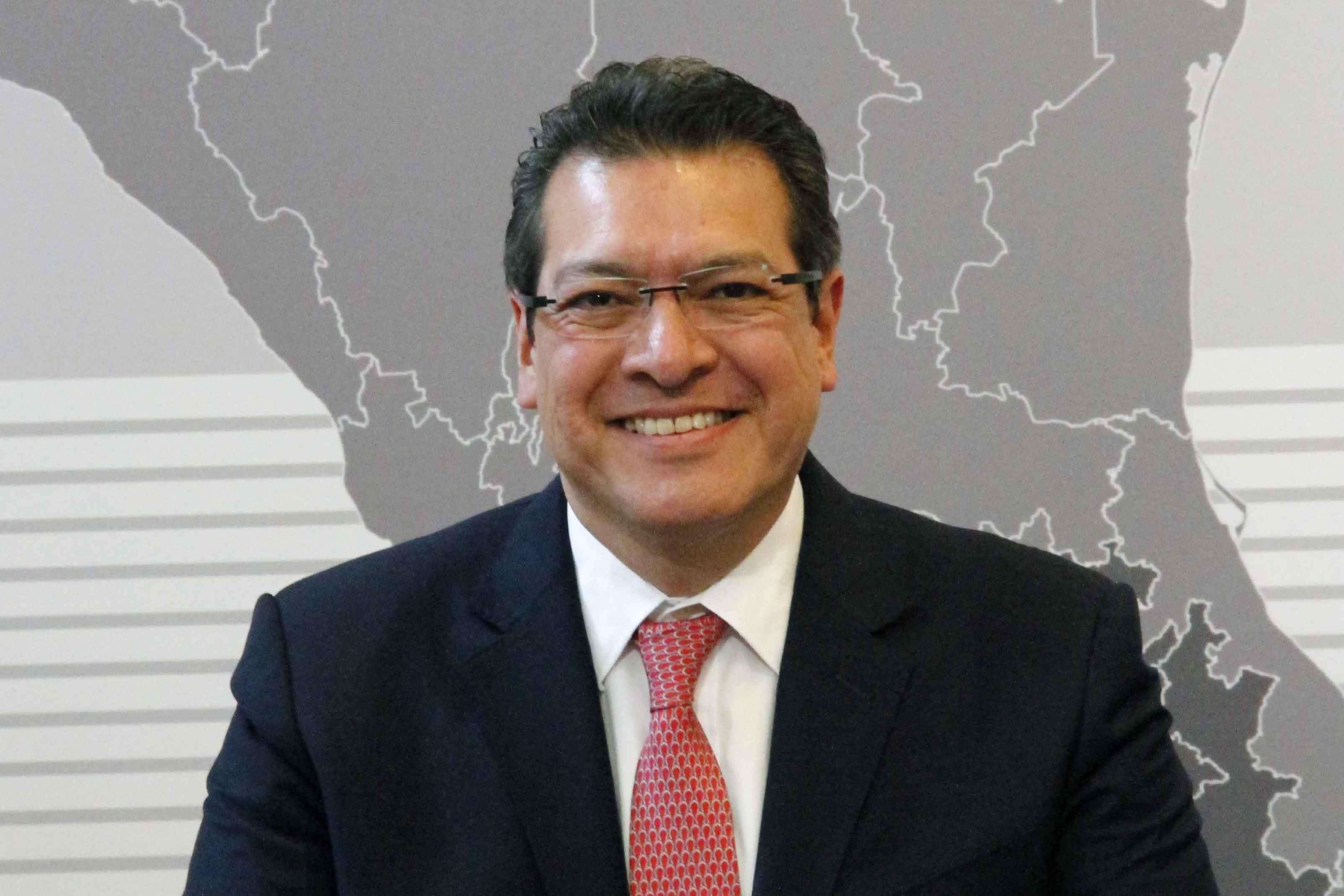 Plan de Gobierno, base para Tlaxcala como referencia regional: Marco Mena