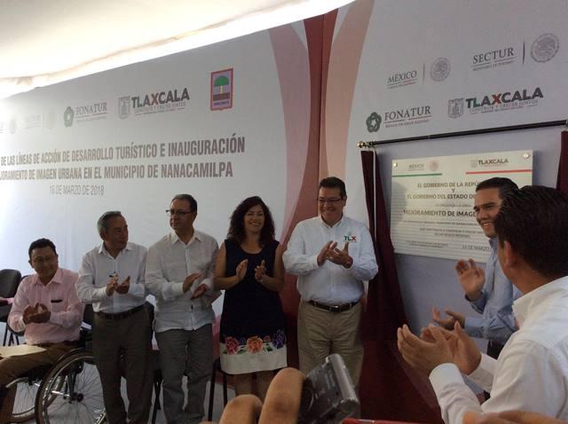 En breve Tlaxcala tendrá 4 rutas turísticas que incluye a varios municipios