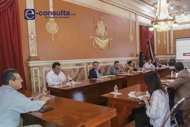 Gobierno del Estado habilitará segundo hospital en Tlaxcala por Covid-19: Marco Mena
